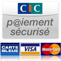 CIC paiement sécurisé