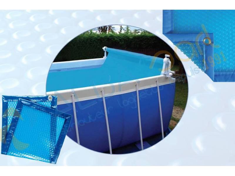 bache hiver pour piscine laghetto. Black Bedroom Furniture Sets. Home Design Ideas