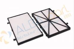 Kit filtres fins robot Zenit