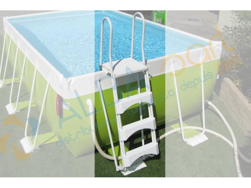 L 39 chelle de s curit la plus avanc e pour les piscines hors sol - Securite pour piscine hors sol ...