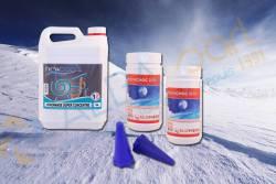 Pack hiver pour bassins supérieurs à 15m3