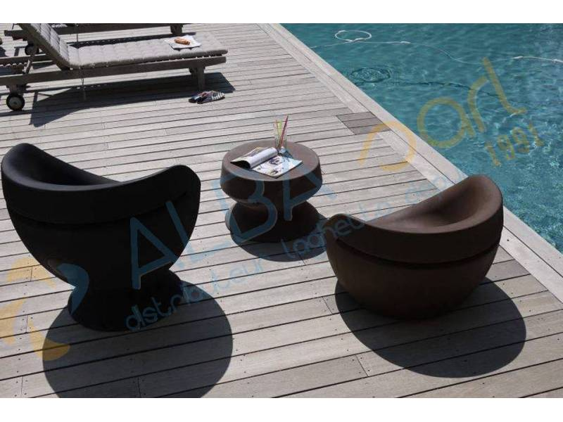 boon 39 s est un fauteuil design qui se transforme en un clin. Black Bedroom Furniture Sets. Home Design Ideas