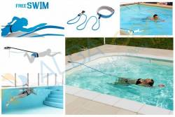 Ceinture de nage FREE SWIM