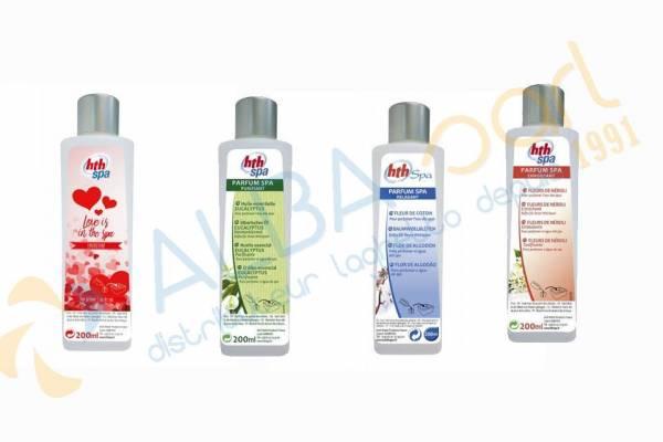 Parfum spa HTH 200ml