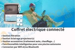 Coffret électrique connecté TILD (Bientôt disponible)