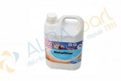 Détartrant filtre (sable, cartouche, chaussette)