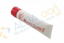 Graisse silicone lubrifiante 30g MAGIC LUBE II