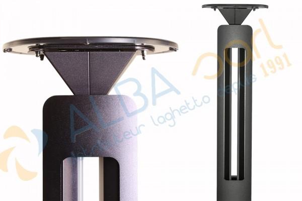 Borne solaire LED SINTINELLA - Détection sonore