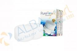 Cartouche de filtration écologique PureFlow NETSPA (Lot de 2)