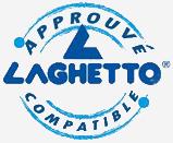 Pièces détachées compatibles Laghetto
